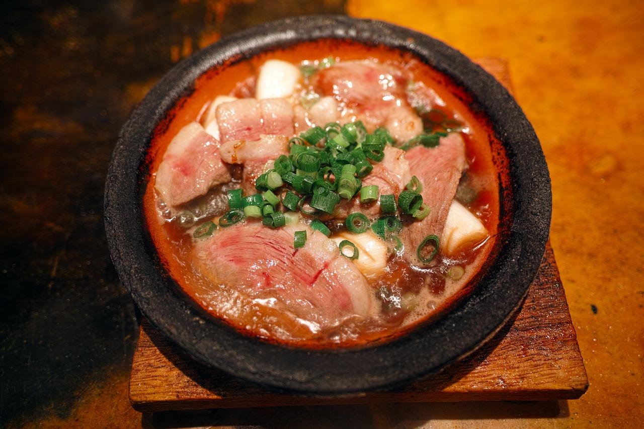 肉料理について紹介